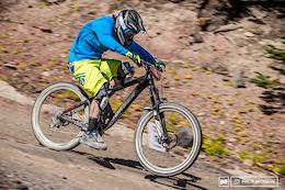 Kamikaze Bike Games 2016 - Day 1