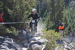Pro GRT Round 7, Mammoth Mountain: Qualifying - Video