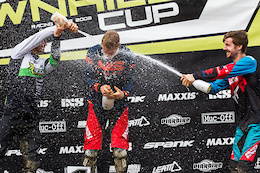 iXS European Downhill Cup 2016: Round Six, Leogang - Race Recap