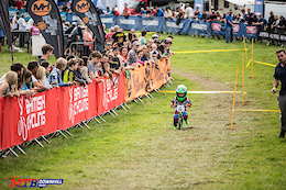 Details Announced for the Pinkbike Balance Bike World Championships