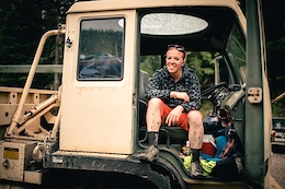 Getting to Know the Industry: Mallory Burda, POC Sports