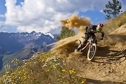 Alexandre Daon - Les 2 Alpes