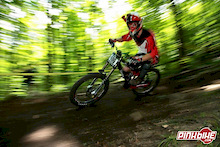 Cycle Solutions O-Cup DH#4 Pre Race Report, Camp Fortune July 19/20