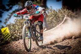 2016 California Enduro Series and Golden Tour Finale - Recap and Video