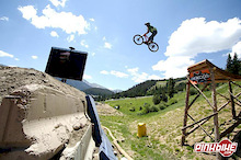 Winter Park Resort Announces Dates for Second Annual Crankworx Colorado