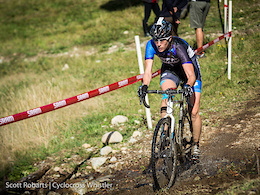 Whistler CycloCross This Weekend