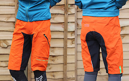 Gore Bike Wear Power Trail 2in1 Shorts+ - Review