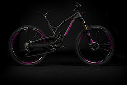 Thanks Pinkbike, You Raised $76,055.54