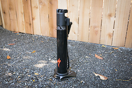 Specialized Air Tool Blast Tubeless Tire Setter - Review