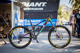 The Best Tech From Italian EWS Rounds