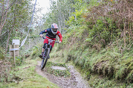 WGES Autumn Series Mash Up: Round Two - Cwmcarn