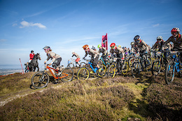 Red Bull Foxhunt: Course Preview with Rachel Atherton