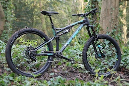Whyte G-160 RS - Review