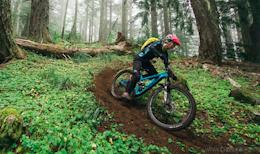 2016 Trans-Cascadia: Day 4