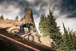 2016 Trans-Cascadia: The Photo Epic
