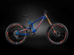 "Propain Rage CF ""First Edition"" – Carbon DH Bike"