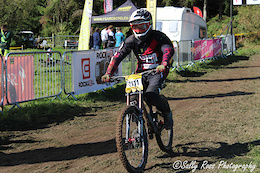 Team Aston Hill Season Finale - Pearce Cycles Round 6 Hopton