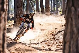 Nic Bean, Santa Cruz - Video