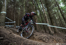 Cannondale British Enduro Series 2016: Innerleithen - Video