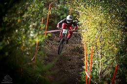 Progate: Rogate Downhill - Annual Race, 2016