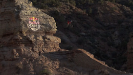 The 'Impassable' Route - Red Bull Rampage 2016