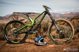 Quiz: Can You Match the Riders to These 37 Rampage Bikes?