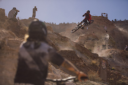 Updates and Results - Red Bull Rampage 2016