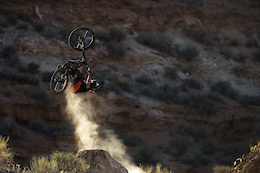 Mitch Chubey Gets the Party Started Early - Video