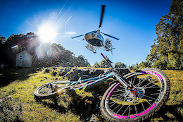 The Santa Cruz NZ Enduro Opens for Registration this Sunday