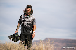 Graham Agassiz Pulls Out of Red Bull Rampage