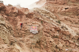 Social Media Round-Up - Red Bull Rampage 2017