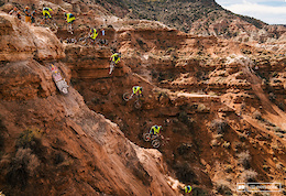 Red Bull Rampage Full Rider List Announced - News