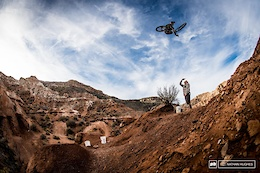 Red Bull Announces 2018 Rampage Ticket Packages