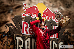 Your Essential Guide to Red Bull Rampage 2017