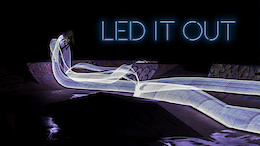 Led It Out - Video
