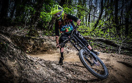 Getting Rad with Female FEST Rider Redzbetz - Interview