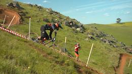 Victorian Downhill Series - Shepparton Round One