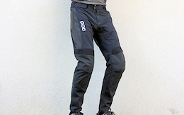 POC Resistance Strong DH Pant - Review