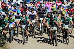 Northern New England High School Mountain Biking League