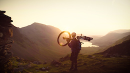 Finding Home, a Mountain Bike Journey With Blake Samson - Video