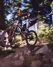 FFF - Rider Profile