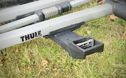 Thule T2 Pro review test