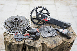 SRAM Eagle Drivetrain - Review