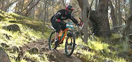 Victorian Enduro Tour: Barjarg, Round One