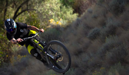 Ace Hayden: Cruizin' With The Wolf - Video