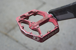Crankbrothers Stamp Pedals - Review