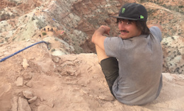 Why I Didn't Drop In - Sam Reynolds on Red Bull Rampage