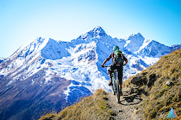 Mountain Biking in Scuol - An Underrated Destination?