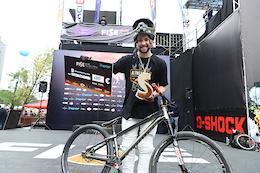 Nicholi Rogatkin Wins FMB Overall in Chengdu - Replay