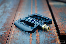 Anvl Tilt Ti Pedal - Review